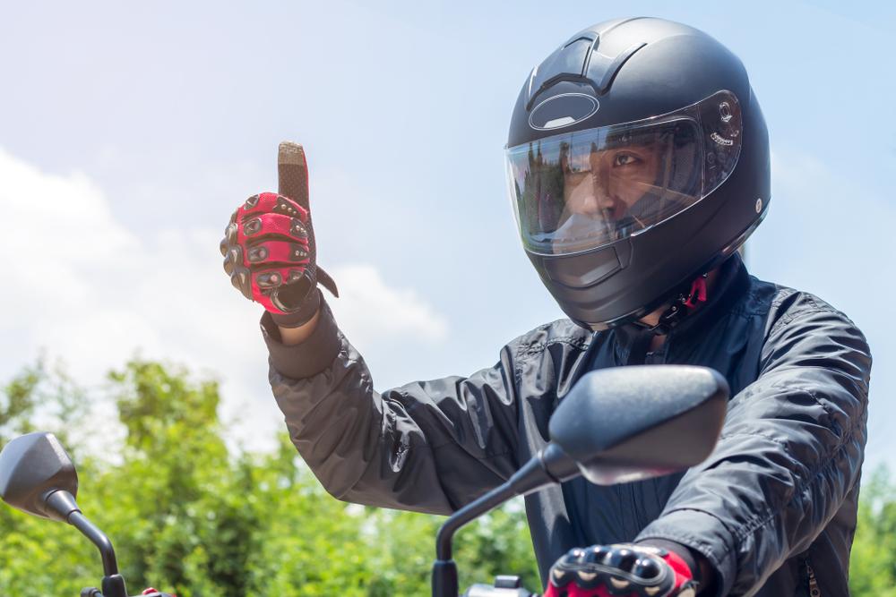 REV'IT motorkleding