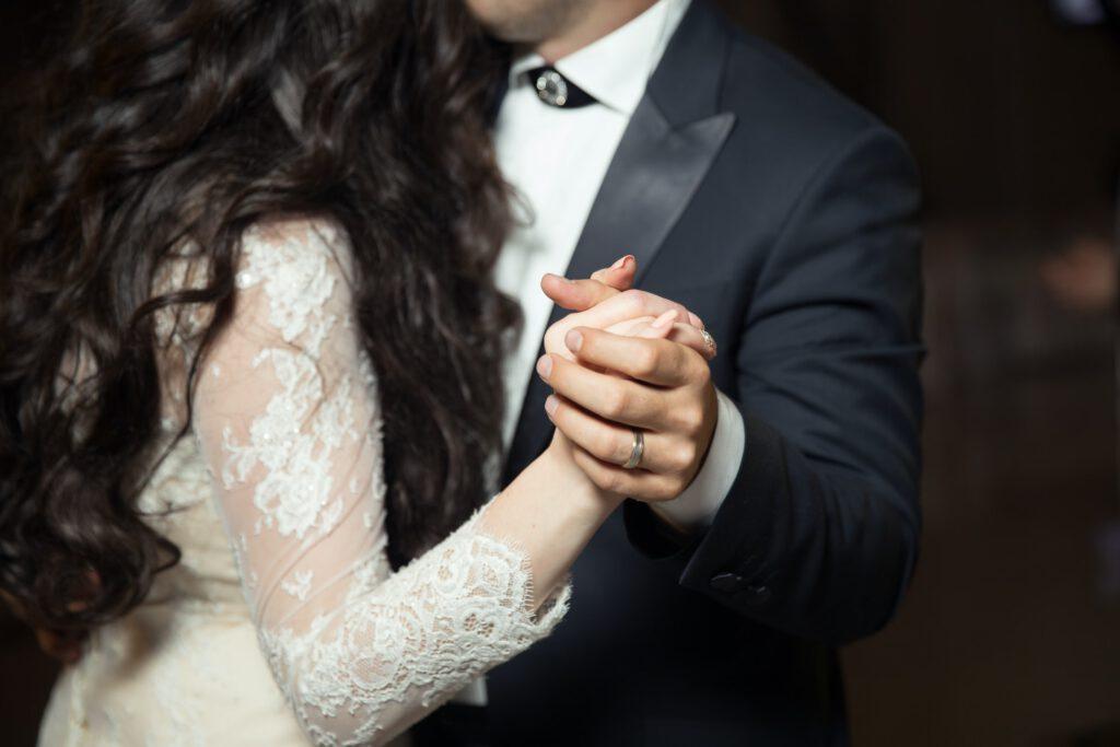 beste trouwpak