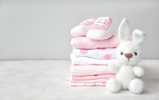 baby meisjes kleding